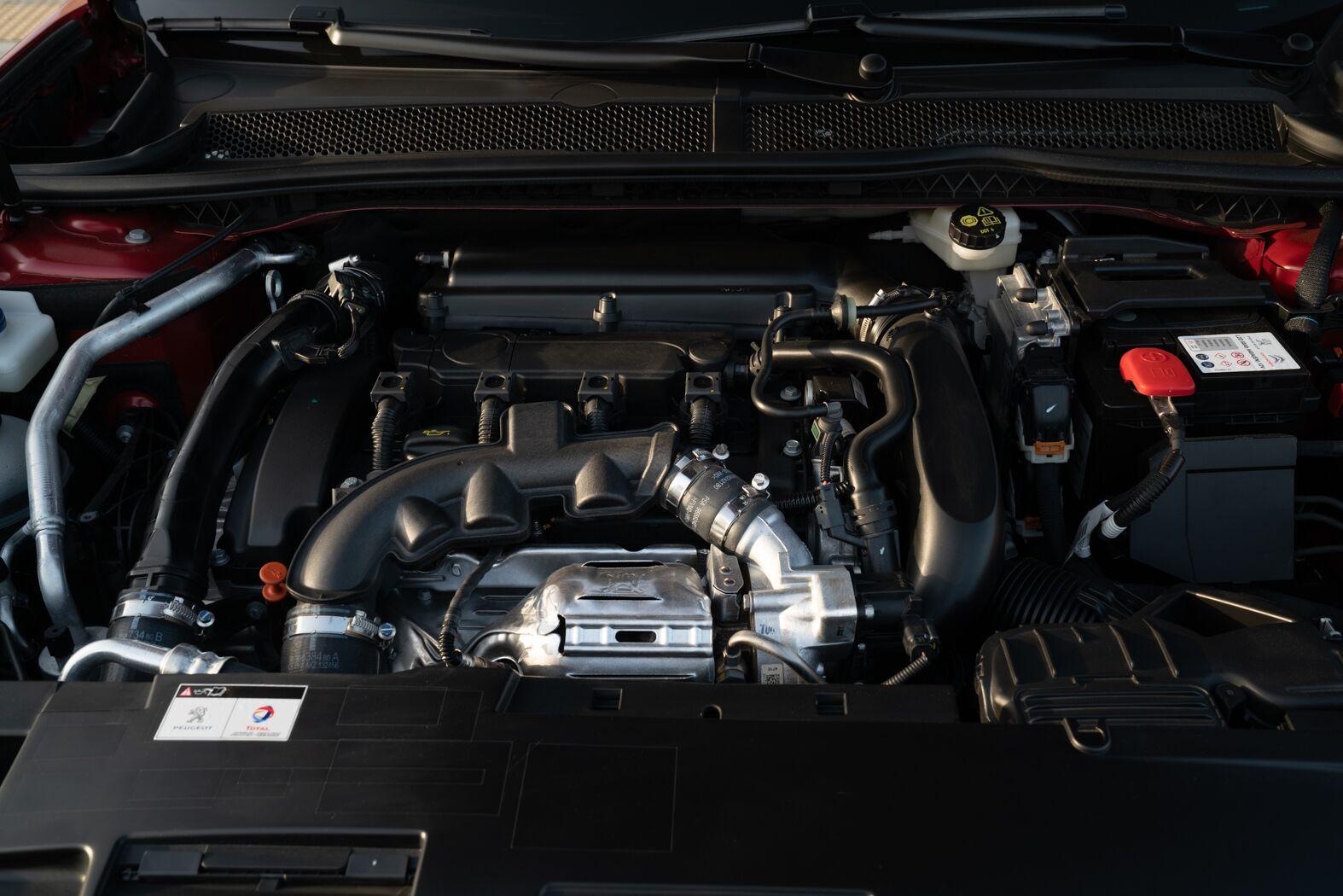 بيجو 508 الجديدة