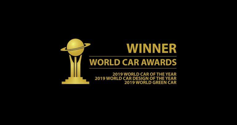 جاكوار I-PACE تتألق في حفل جوائز سيارة العام 2019
