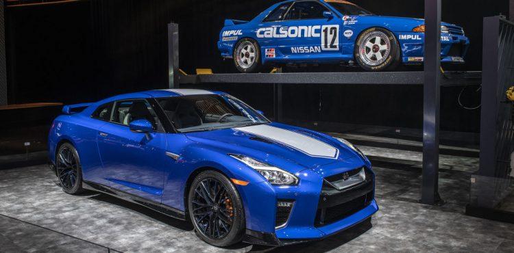 معرض نيويورك الدولي للسيارات لعام 2019