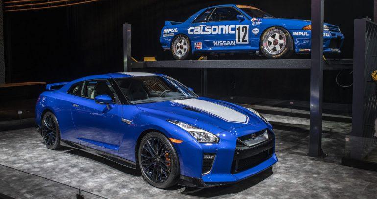 تعرف على أبرز السيارات في معرض نيويورك الدولي للسيارات لعام 2019