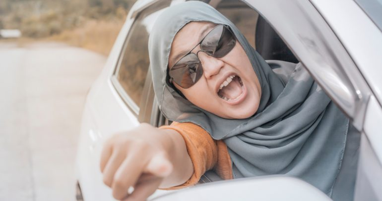 آثار الصيام على جسم السائق خلال شهر رمضان