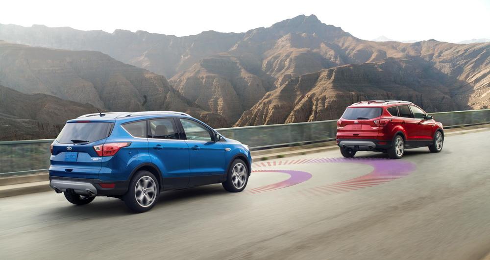 تقنية مثبت السرعة التفاعلي ACC تساعد السائق خلال زحمة السير!
