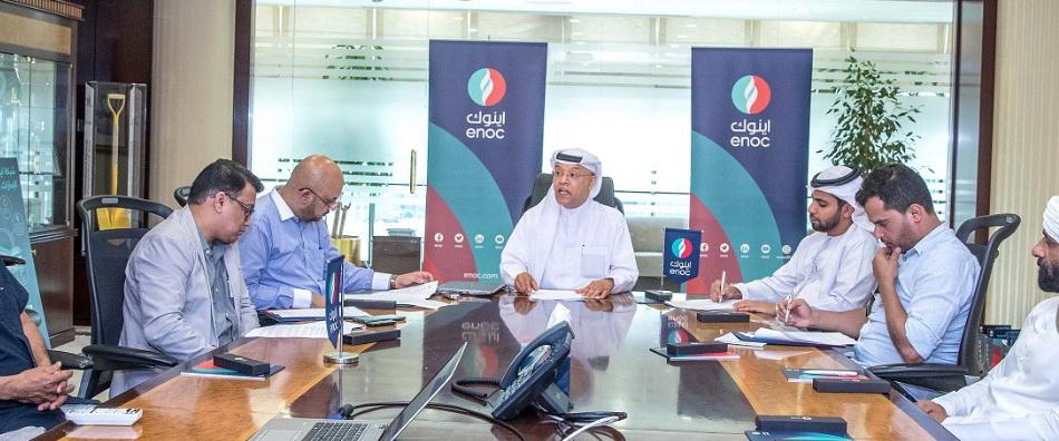 خطط توسعية لمجموعة اينوك الإماراتية في قطاع التجزئة السعودي
