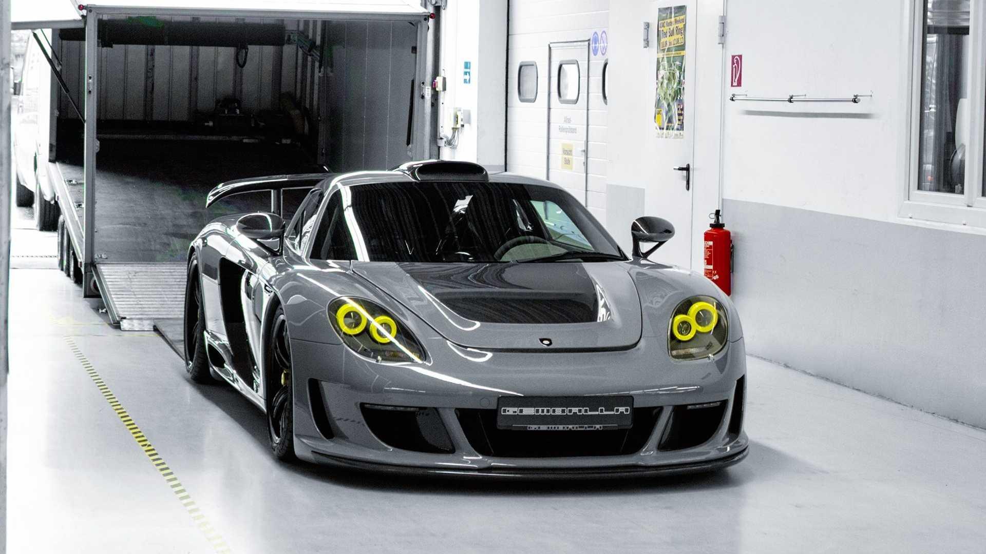 ميراج GT