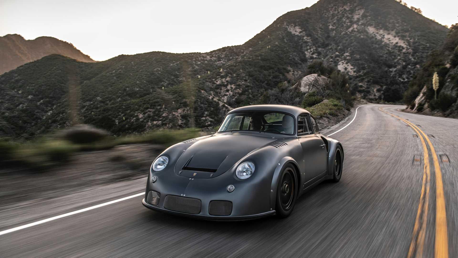 356 RSR