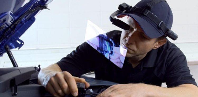 نظارات الواقع الإفتراضي