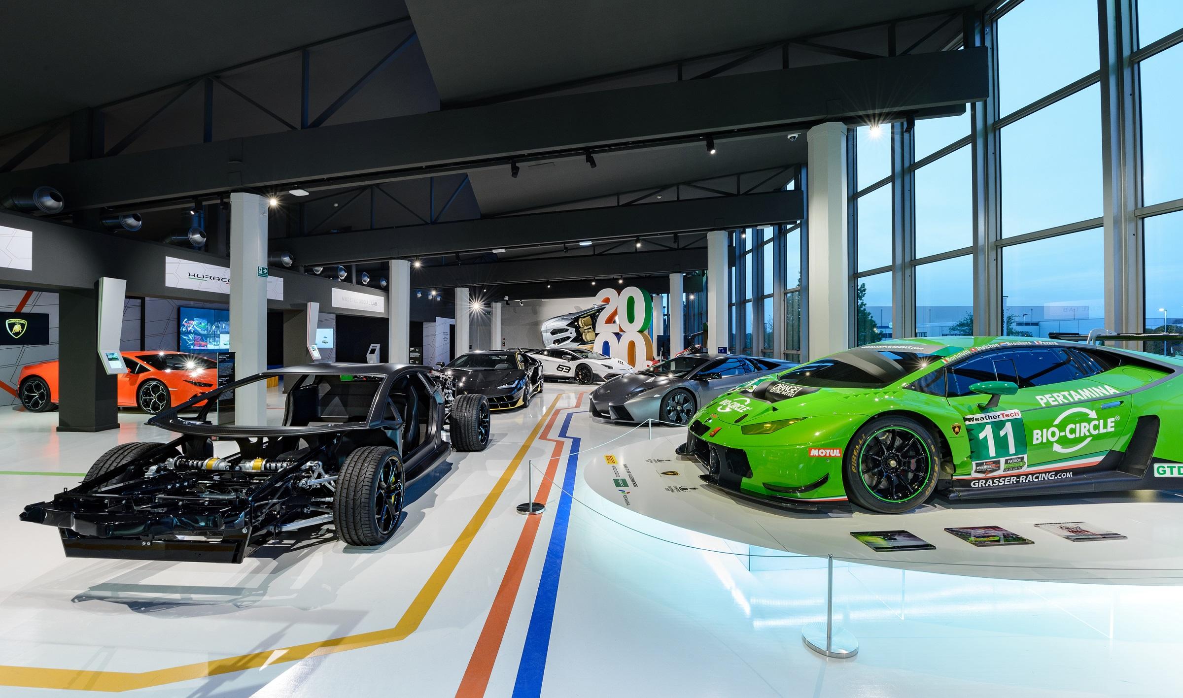 متحف التكنولوجيا الجديد