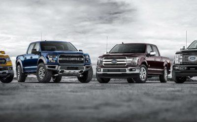 أفضل المركبات الأميركية من حيث الأداء والتنفيذ والتصميم