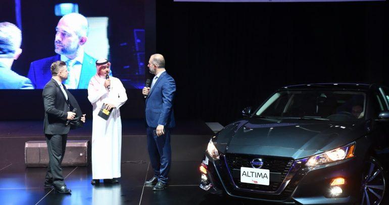 أفضل سيارة سيدان عائلية في السعودية