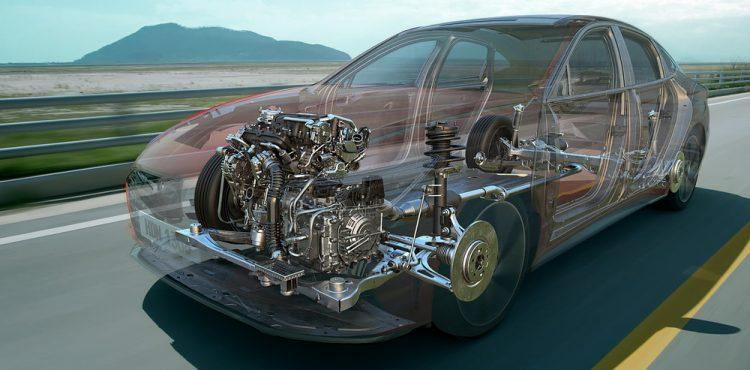 أول محرك في العالم يعمل بتقنية CVVD من هيونداي