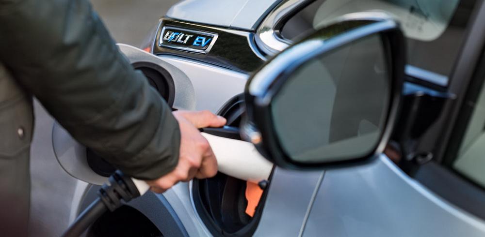 خطة جنرال موتورز لضمان سلامة التنقل الشخصي في المستقبل
