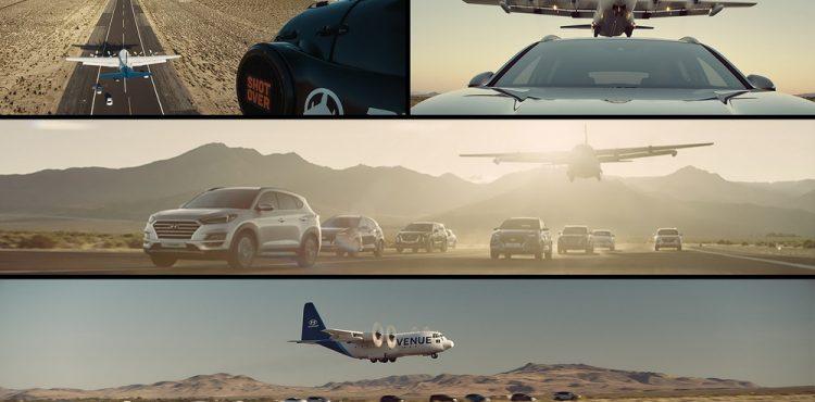 فيديو الظهور العالمي الأول لسيارة هيونداي فينيو