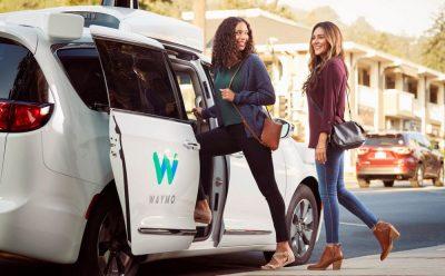 """مجموعة """"رينو نيسان"""" تستكشف خدمات التنقل بدون سائق"""