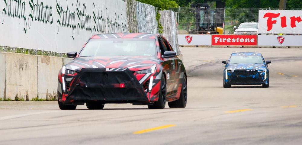 مستقبل سيارات الفئة V-Series من كاديلاك