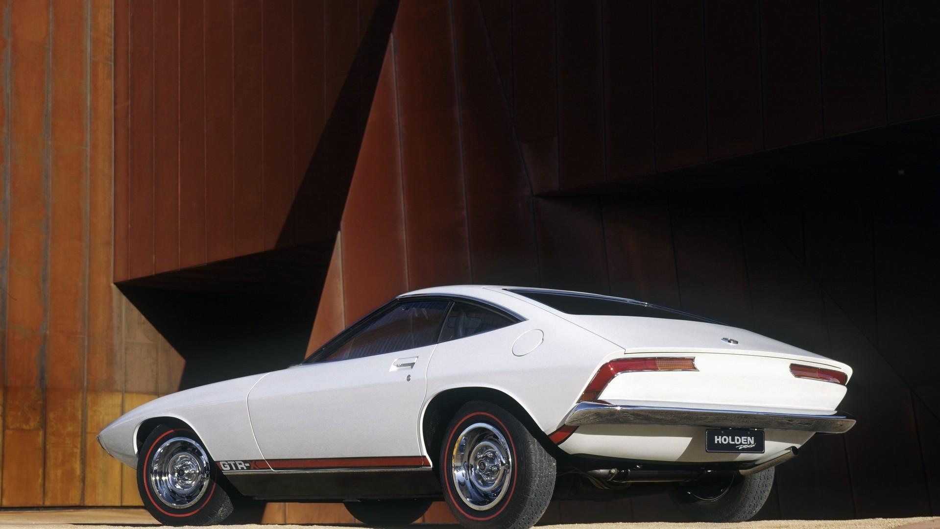 تونارا GTR-X الإختبارية