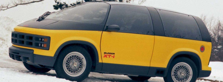 بليزر XT-1