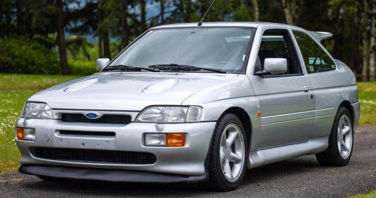 سيارات مميزة من تطوير كوزوورث