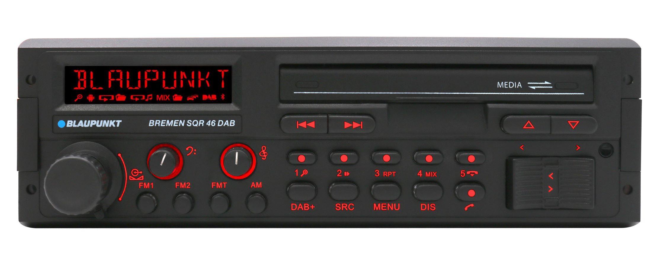 راديو بلوبونكت
