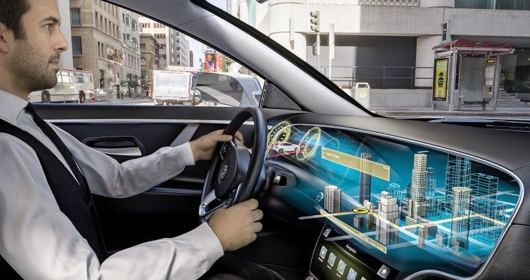 شركة كونتينينتال تستعرض أفكارها التقنية للمستقبل