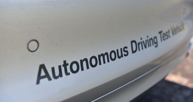 بي ام دبليو تستعرض خيارات التنقل في المستقبل