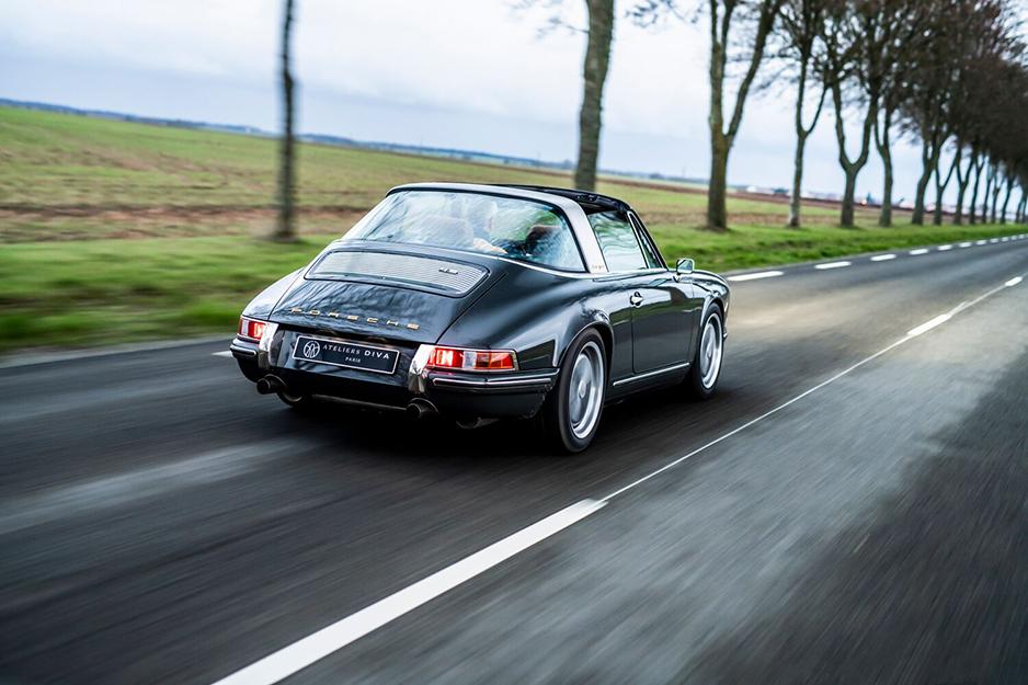 911 فئة 964