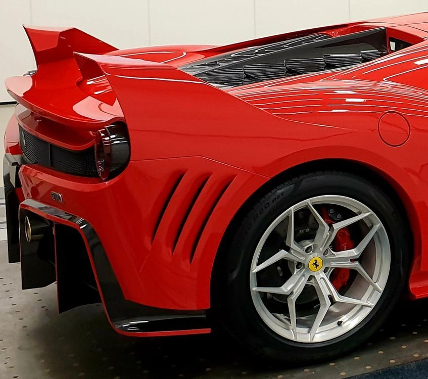 7X GTO