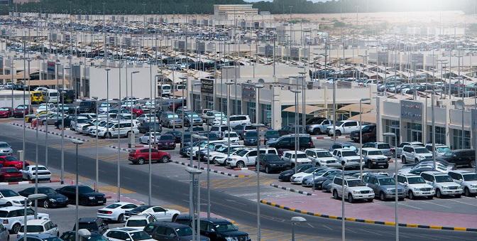 تفاصيل العقد الموحد لبيع السيارات المستعملة في سوق الحراج