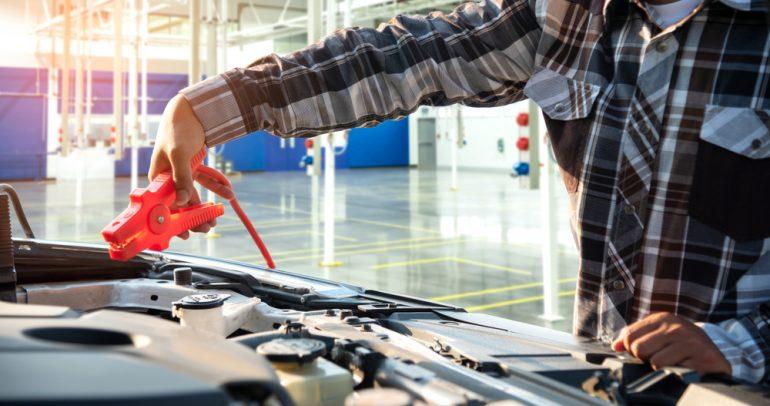 مركز أوتوسنترال يقدم خدمات صيانة شاملة لجميع السيارات