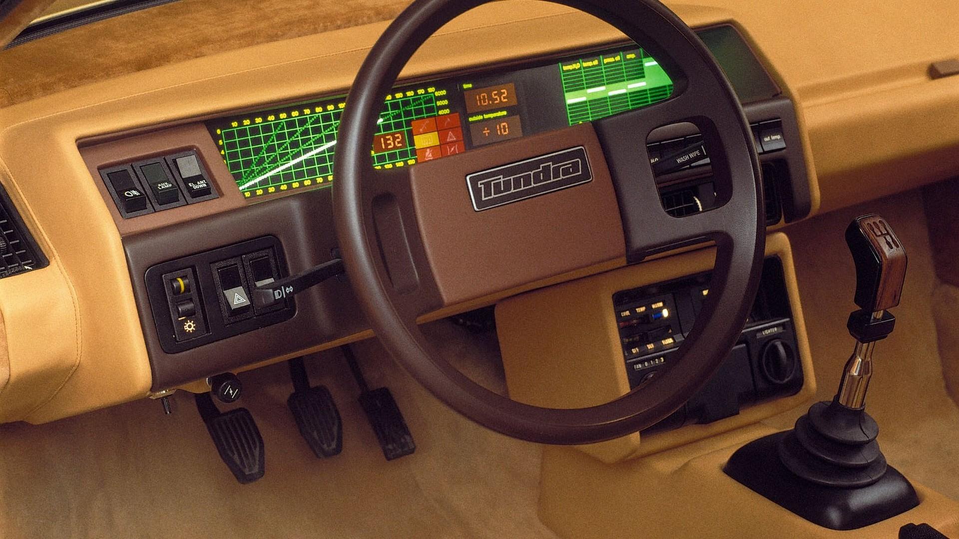 لوحة القيادة