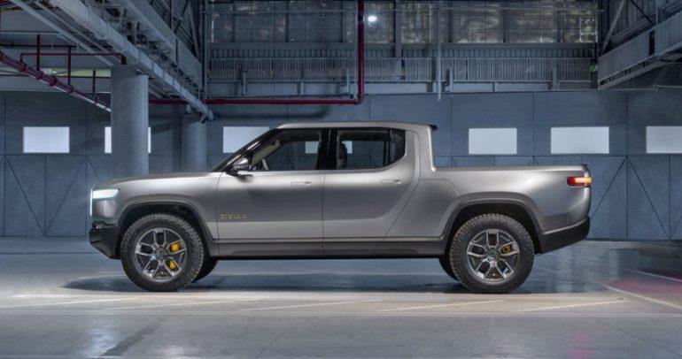 أمازون تسعى لدخول عالم صناعة السيارات من خلال الإستحواذ على مشروع ريفيان