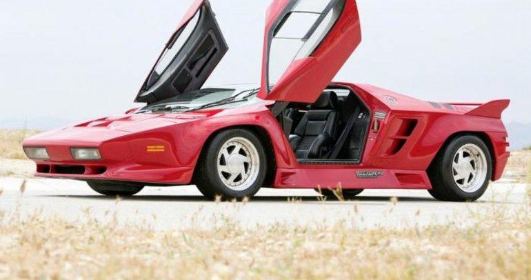 تعرف على بعض السيارات الكلاسيكية التي تحتوي على لوحة القيادة بتصميم مميز