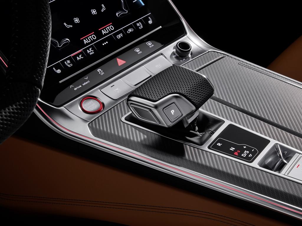 أودي RS6 أفانت الجديدة