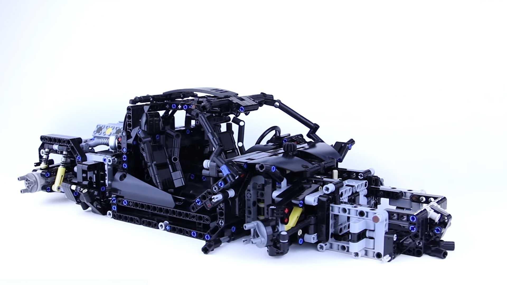 نموذج ماكلارين 720S
