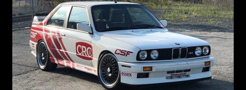 M3 فئة E30