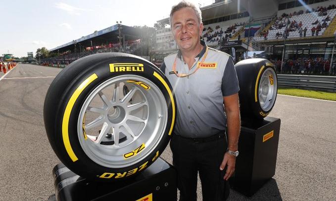 شركة بيريللي تُسطر فصلاً جديداً في عالم سباقات الفورميولا 1 على حلبة بول ريكارد