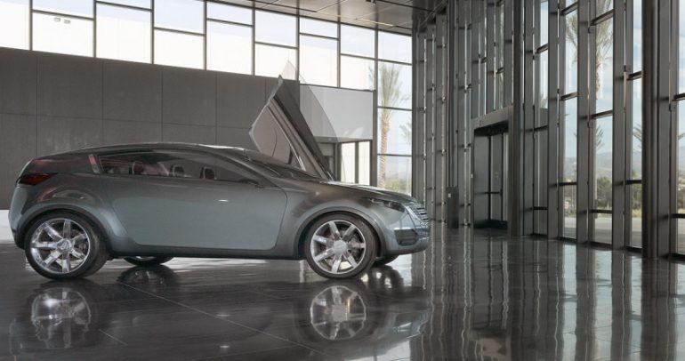 اللبناني كريم حبيب مسؤول عن تصميم سيارات كيا !
