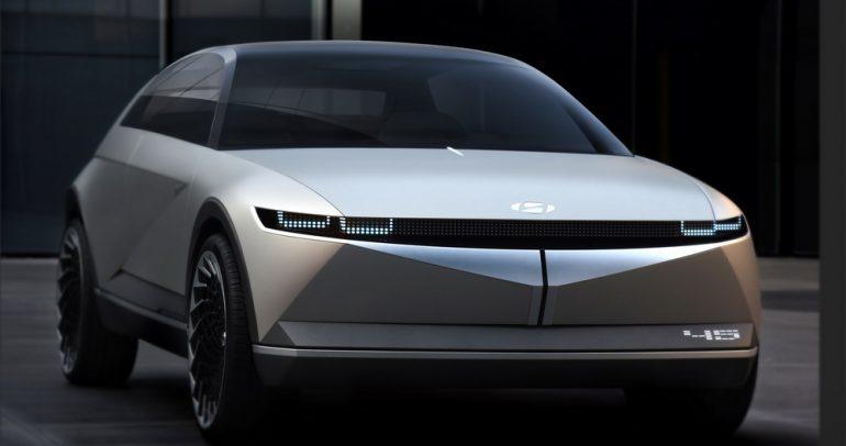 مركبات هيونداي الكهربائية المستقبلية.. مرغوبة وممتعة وعملية