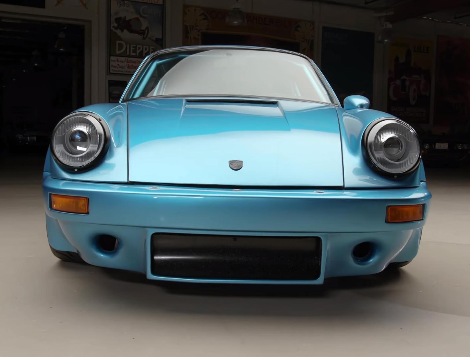 بورشه 911 فئة 930