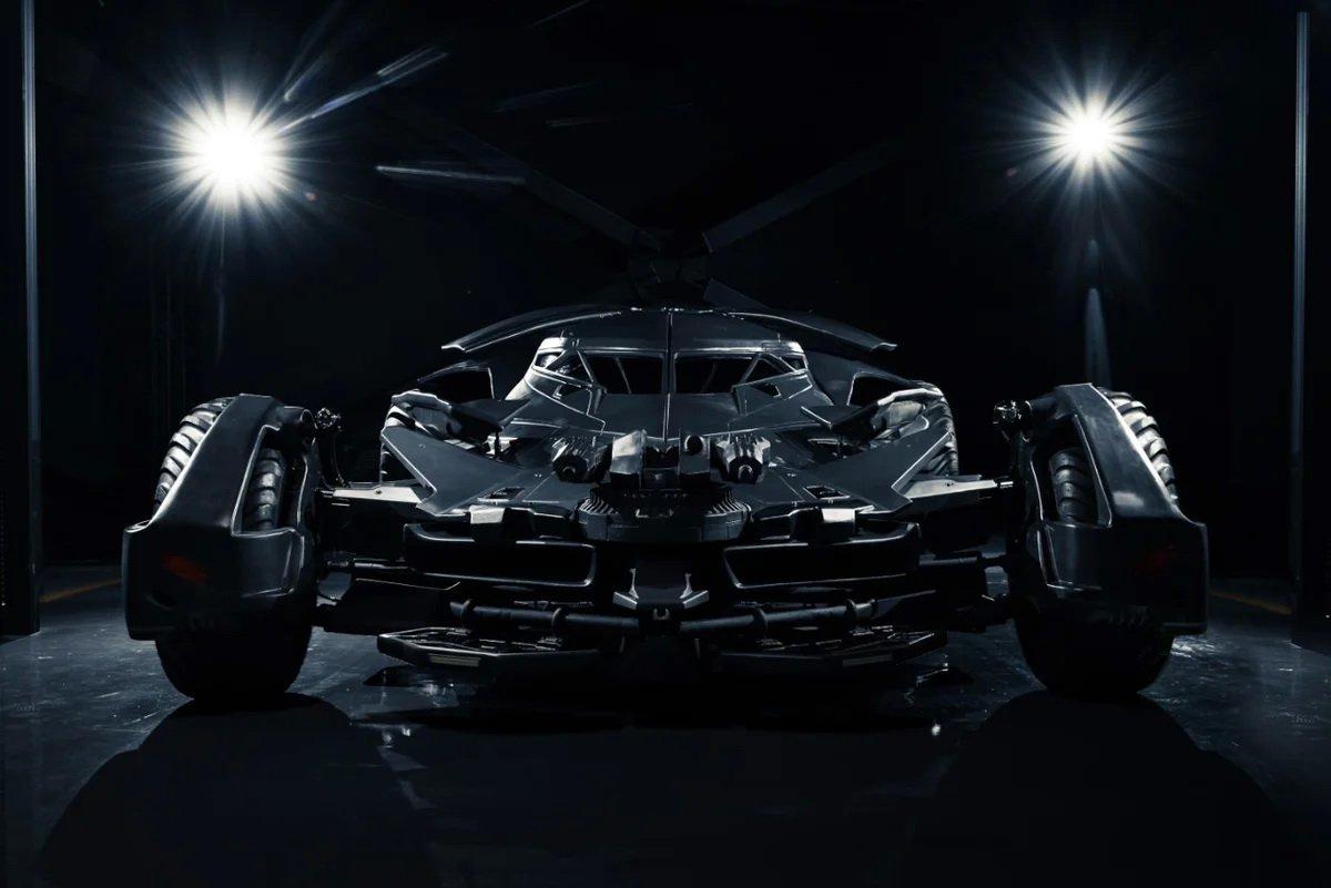 سيارة باتموبيل