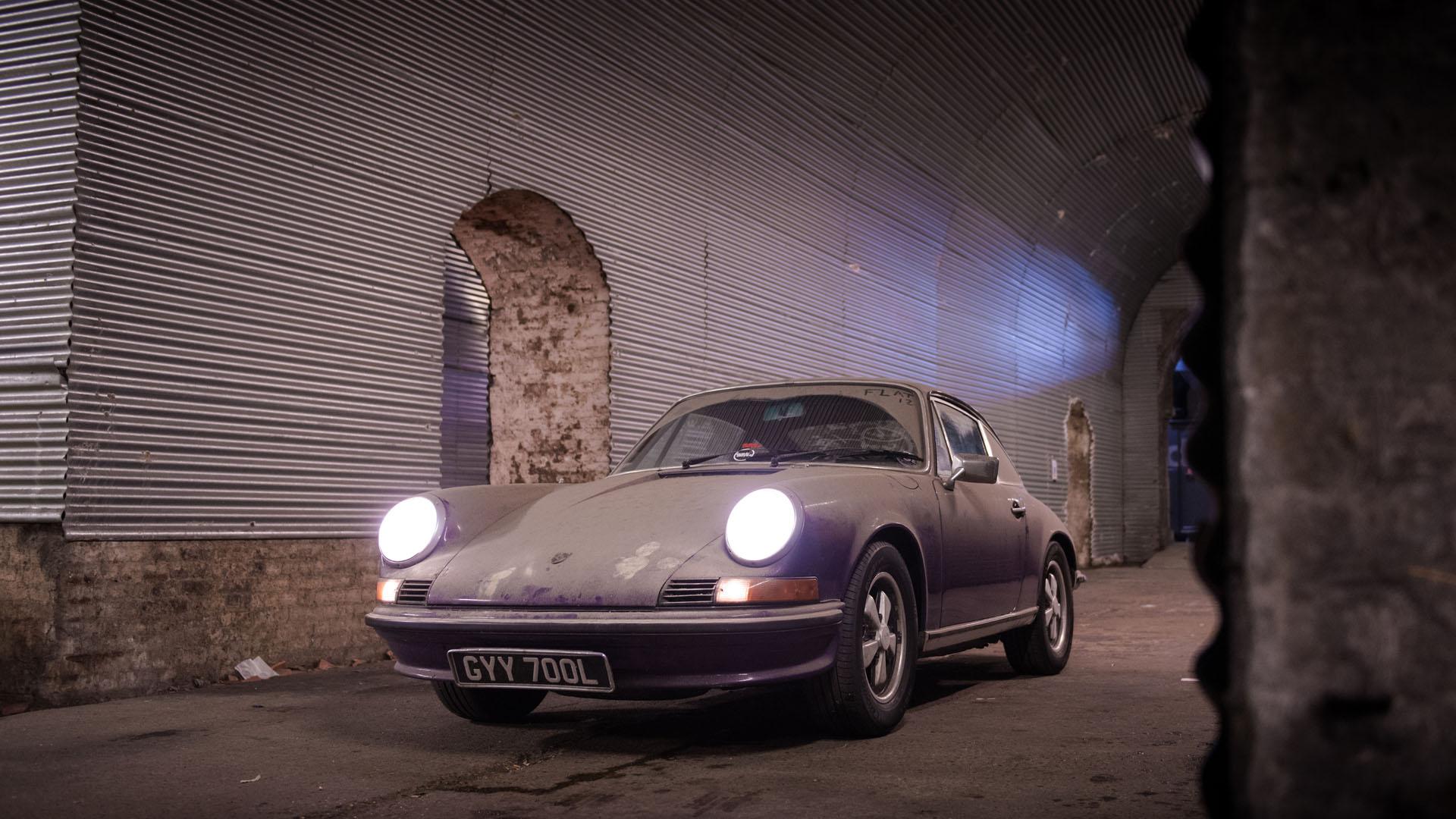 911 T الكلاسيكية