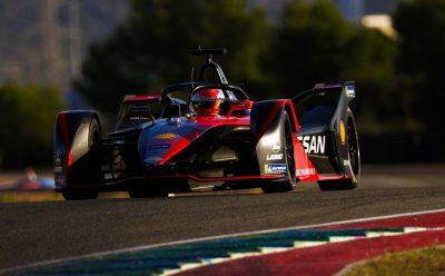 نيسان تركز على الابتكار التكنولوجي في بطولة الفورمولا إي