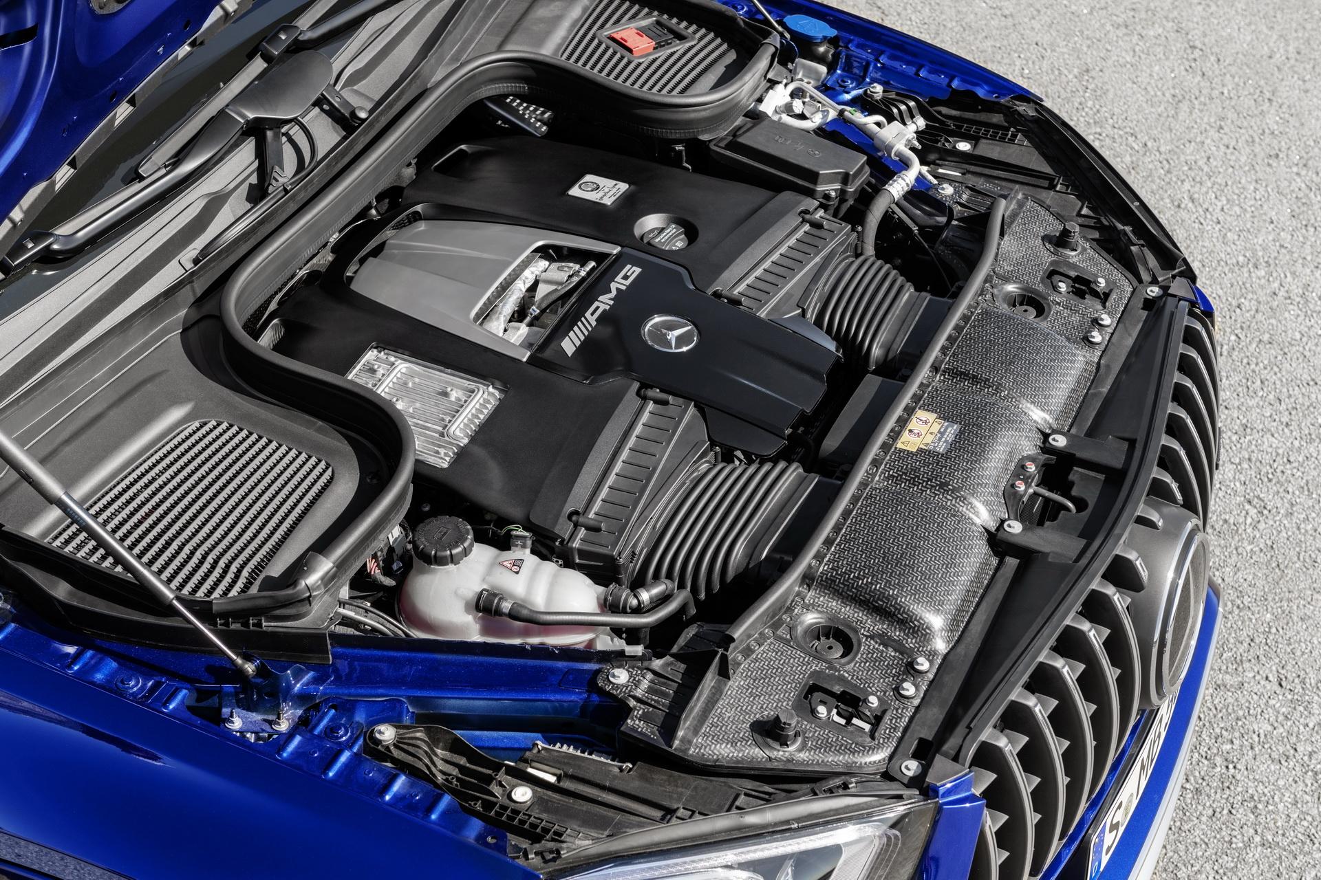 مرسيدس-بنز GLE63 AMG