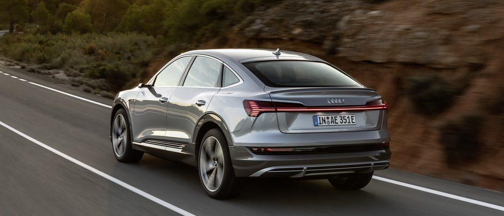 خطة لدعم إنتاج السيارات الكهربائية من أودي بكلفة 37 مليار يورو