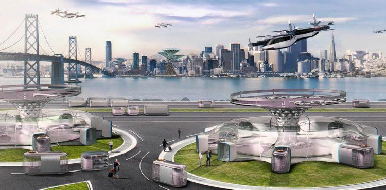رؤية هيونداي موتور للتنقل في المدن المستقبلية
