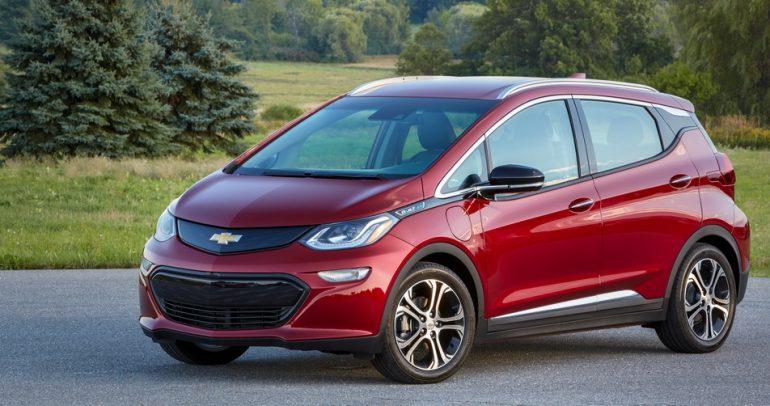 شفروليه بولت EV الكهربائية 2020 ترفع سقف التحدي!