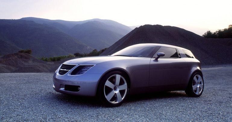 ساب 9X الإختبارية : سيارة متعددة الإستخدامات بطريقة مميزة