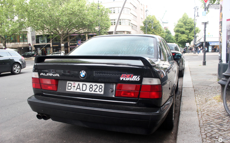 ألبينا B10 تيربو