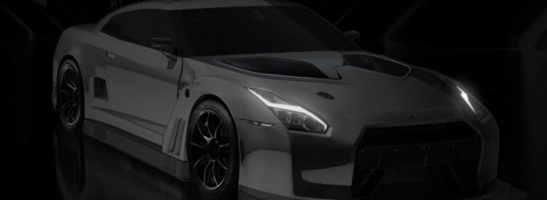 نيسان GT-R GT23