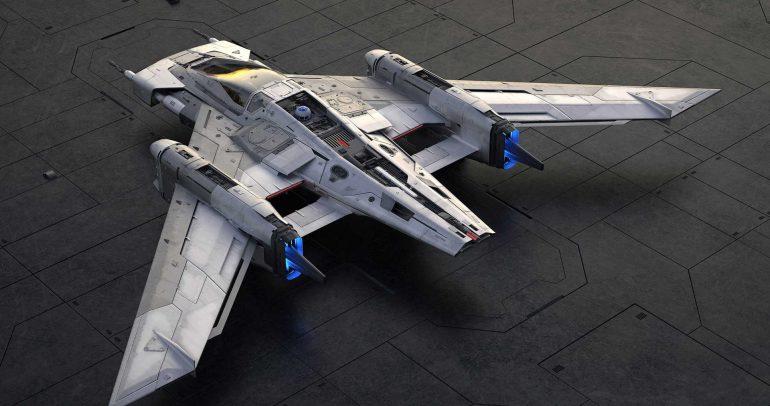 بورشه S-91x بيجاسوس