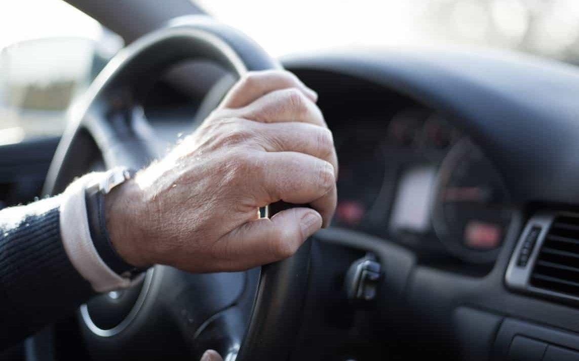 مخاطر القيادة السريعة
